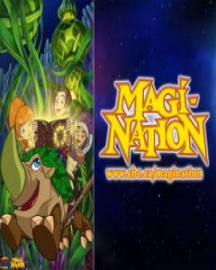 Magi Nation: Season 1