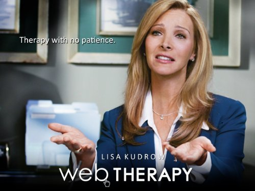 Web Therapy: Season 4