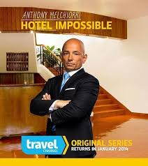 Hotel Impossible: Season 5