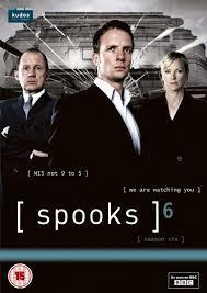 Spooks: Season 6