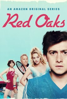 Red Oaks: Season 1