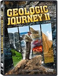 Geologic Journey: Season 2
