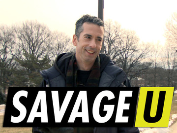 Savage U: Season 1