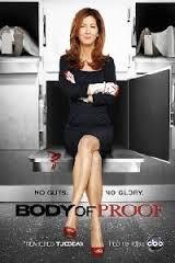 Body Of Proof: Season 2