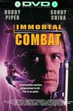 Immortal Combat