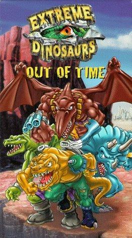 Extreme Dinosaurs: Season 1