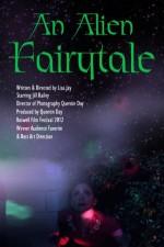 An Alien Fairy Tale