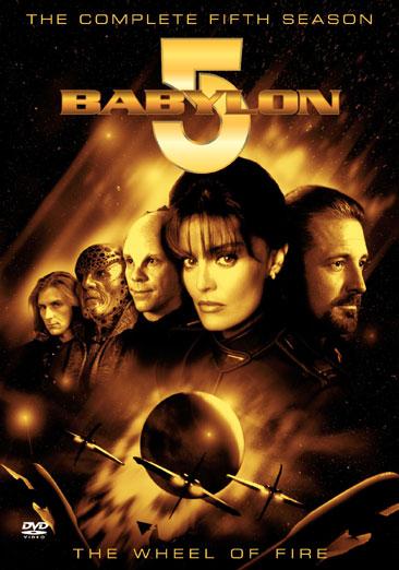 Babylon 5: Season 5