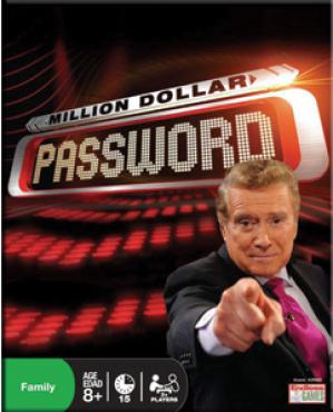 Million Dollar Password: Season 1