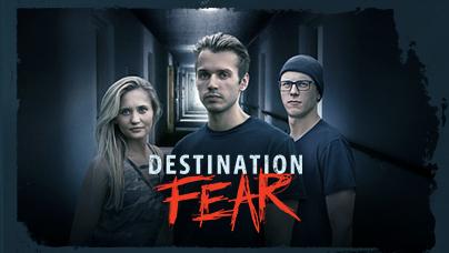 Destination Fear: Season 1
