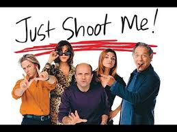 Just Shoot Me!: Season 5