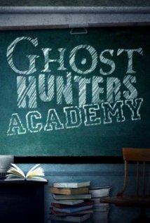 Ghost Hunters Academy: Season 1