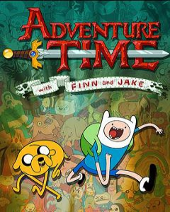Adventure Time: Season 6