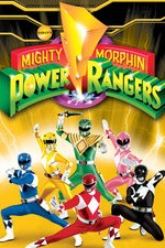 Mighty Morphin Power Rangers: Season 5