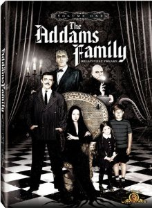Watch Putlocker The Addams : Season 1