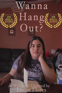 Wanna Hang Out?