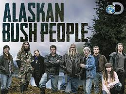 Alaskan Bush People: Season 3