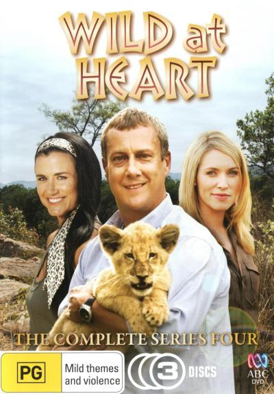 Wild At Heart: Season 4