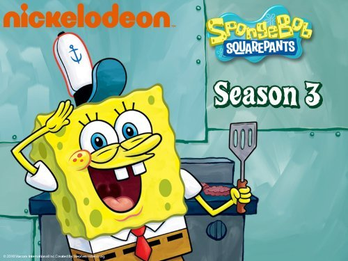 Spongebob Squarepants: Season 3