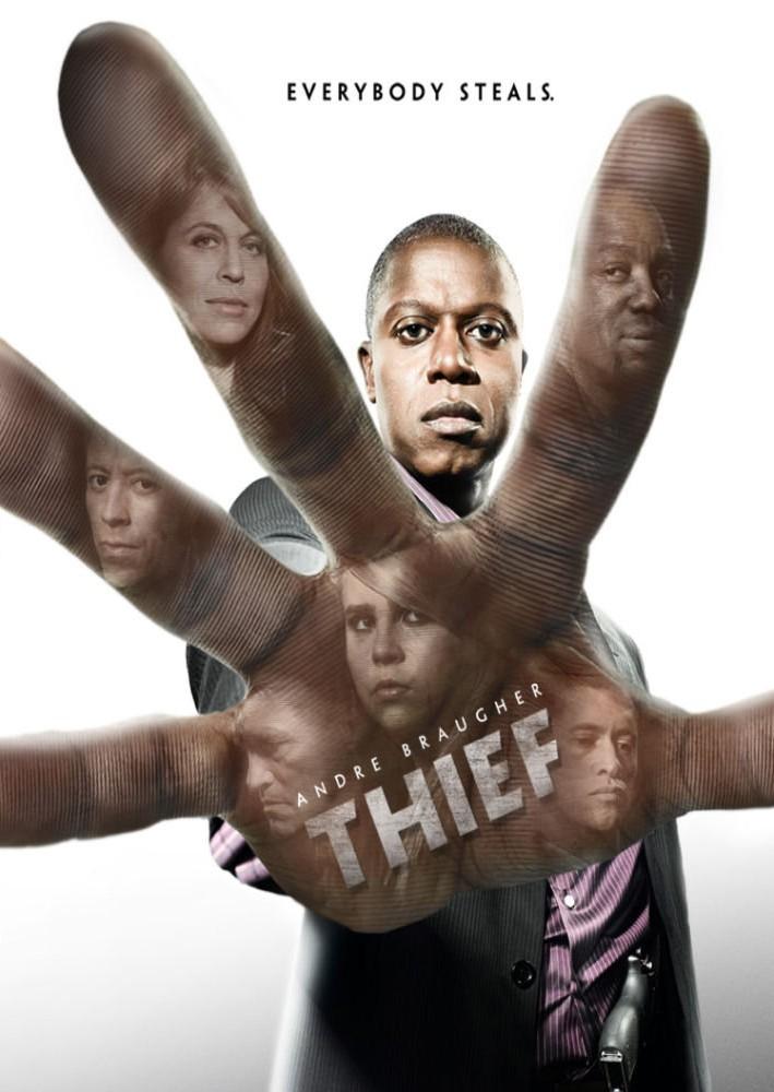 Thief: Season 1