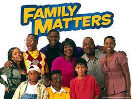 Family Matters: Season 6