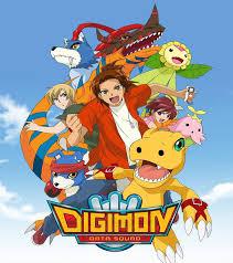 Digimon: Digital Monsters: Season 5