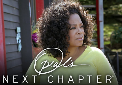 Oprah's Next Chapter: Season 2