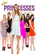 Princesses: Long Island: Season 1