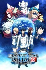 Phantasy Star Online 2: The Animation: Season 1
