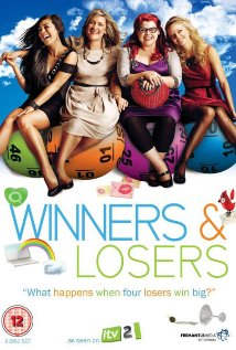 Winners & Losers: Season 5