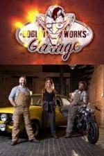 Goblin Works Garage: Season 1