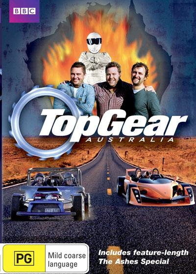 Top Gear Australia: Season 4