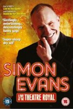 Simon Evans - Live At The Theatre Royal