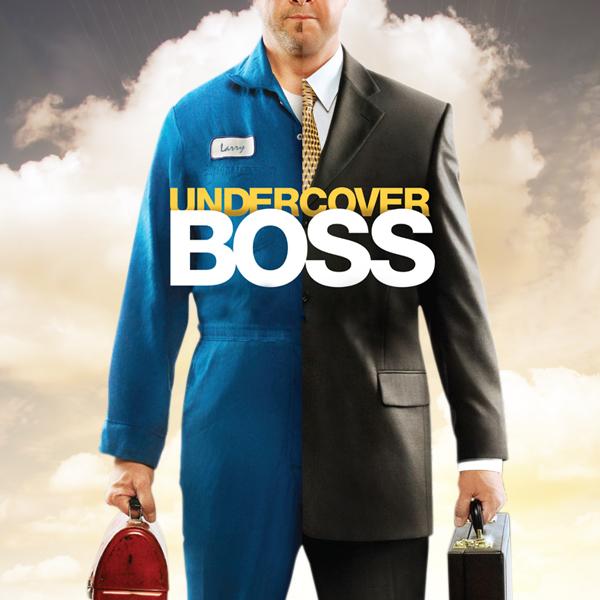Undercover Boss: Season 1