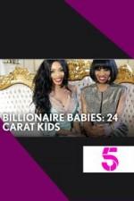 Billionaire Babies: 24 Carat Kids: Season 1
