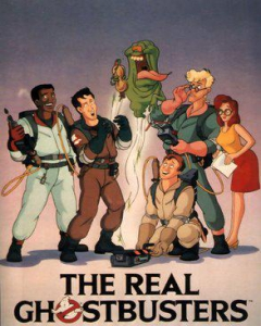 The Real Ghostbusters: Season 6