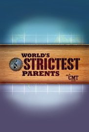 The World's Strictest Parents: Season 4