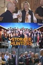 Celebrity Storage Hunters: Season 1