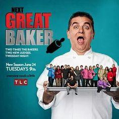 Cake Boss: Next Great Baker: Season 3