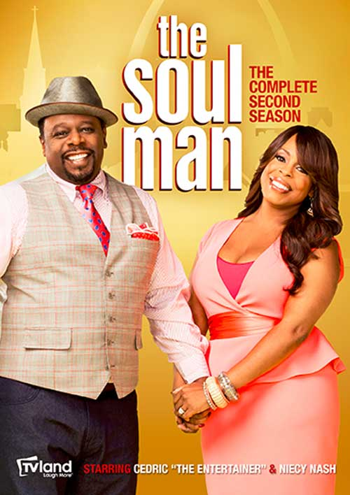 The Soul Man: Season 2