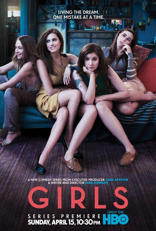 Girls: Season 4