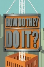 How Do They Do It?: Season 3