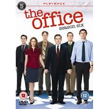 The Office: Season 6