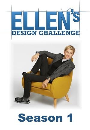 Ellen's Design Challenge: Season 1