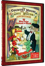 The Country Mouse And The City Mouse Adventures