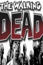 The Walking Dead Motion Comic