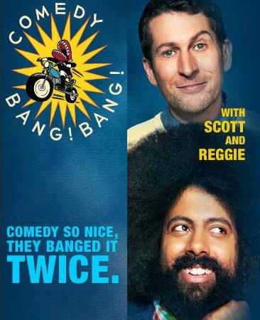 Comedy Bang! Bang!: Season 1