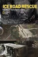 Ice Road Rescue: Season 1