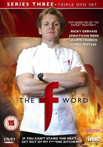 The F Word: Season 3