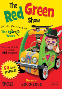 The Red Green Show: Season 9